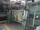 Woodworking Machinery For Sale - VERTICAL PRESS FOR FRAMES BRAND CASOLIN MOD. ST/ST