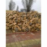 Firelogs - Pellets - Chips - Dust – Edgings - Beech (Europe) Firewood/Woodlogs Cleaved in Romania