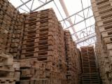 Buy Or Sell Wood Pallet - EPAL used EUR pallets 1st class and 2nd class