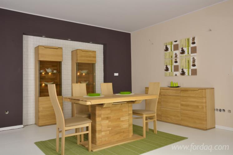 Wholesale Design Oak Dining Sets Carei ,satu Mare . Romania
