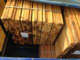 Exterior Decking  - Abura (Bahia, Elolom), Decking (E4E)