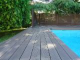 Exterior Decking  For Sale China - Trywood WPC Decking for swimming pool