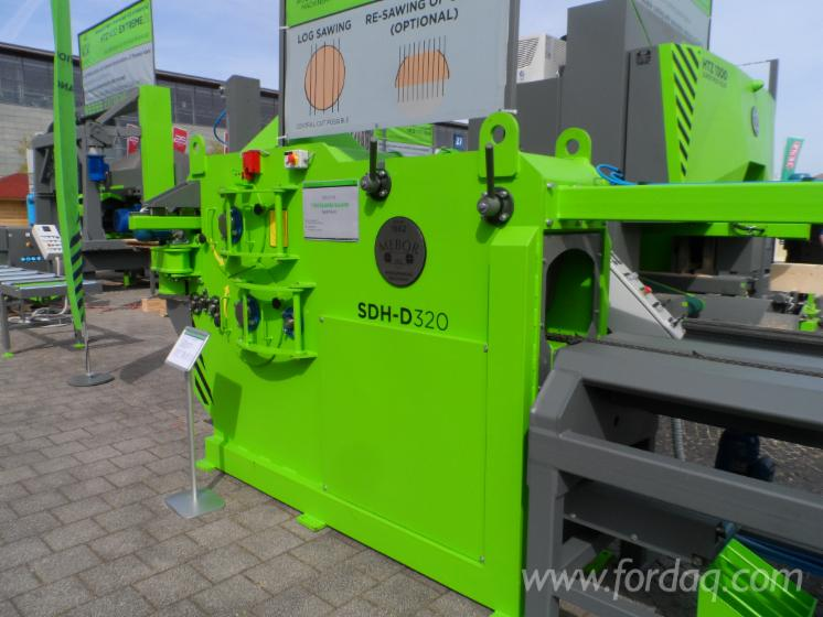 Double-Blade-Log-And-Timber-Circular-Saws-Mebor-SDH-D-320-Nowe