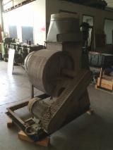 Gebraucht Ventilazione 1998 Absaugung Zu Verkaufen Italien
