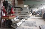 Find best timber supplies on Fordaq Used 1998 IMA BIMA CNC machining center in Romania