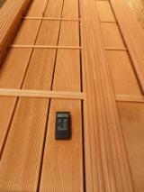 Buy Or Sell Wood Stairs - YELLOW BALAU / BANGKIRAI DECKING