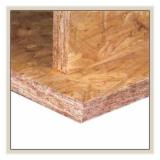 Engineered Panels - OSB, 10; 12; 15; 18; 22 mm