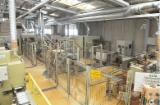 Used 1st Transformation & Woodworking Machinery - Wooden windows production line for sale