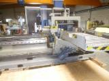 Used 1st Transformation & Woodworking Machinery - Grecon Dimter Fingerjointing machine For sale