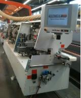Used 1st Transformation & Woodworking Machinery - Edge banding machine for sale