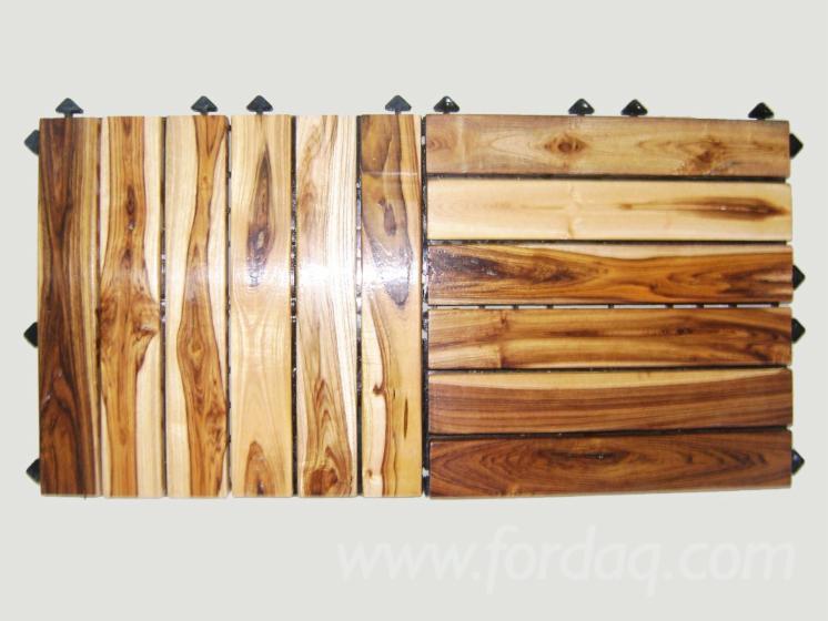 Teak Wood Flooring Acacia Wood Flooring