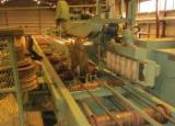 Macchine per Lavorazione Legno Usate   Germania - IHB Online mercato Seghe, Sägewerk, Cambio 75