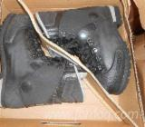 Hardware And Accessories - Koflach boots waterproof for extreme winter conditions
