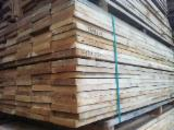 Hardwood  Sawn Timber - Lumber - Planed Timber PEFC - 27x170 mm French Oak QF2/3X KD