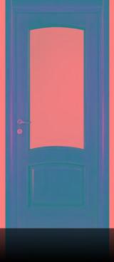 Doors, Windows, Stairs -  Elite line: Capri 2PB-2DS