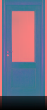 Двері, Вікна, Сходи - Африканські породи, Двері, Tanganika