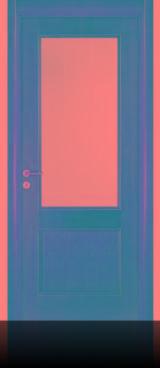 Porte, Finestre, Scale, Persiane E Cofani Italia - Taganika wood doors capri 1V / pl