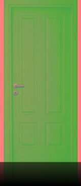 Puertas, Ventanas, Escaleras - Lamedura, pantografado y Grabado: 4B