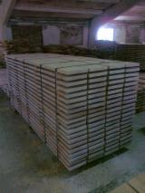 Hardwood Lumber And Sawn Timber - Oak (European) Squares B
