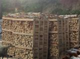 Beech (Europe) Firewood/Woodlogs Cleaved 9X16 mm