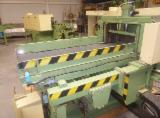 Used 1st Transformation & Woodworking Machinery - Used fingerjoint machine for sale