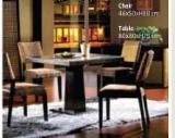 Dining Room Furniture - DINING SETS FROM TAMLONGCRAFT FURNITURE/ TCC-D15