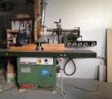 Boring machines, Mortising Machines and Lathes, Boring machines, Mortising Machines and Lathes - Other, --
