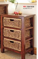 Living Room Furniture - CABINETS FURNITURE FROM TAMLONG CRAFT TCC-C22N