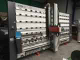 Used 1st Transformation & Woodworking Machinery For Sale - Saws, Vertical Frame Saw, Elcon