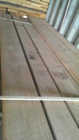 Sawn And Structural Timber Oak - Edged oak (Ukrainian origin)