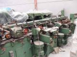 Used 1st Transformation & Woodworking Machinery - Used Weinig moulder for sale