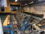 Used 1st Transformation & Woodworking Machinery -  Sawing and edging equipment