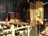 Polovna Mašina Za Sečenje Paletnih Blokova CMS sa Italija