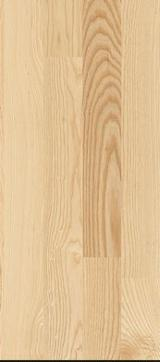 Engineered Wood Flooring - Multilayered Wood Flooring - ASH 2 LAYER 4 STRIP - 11 €/ SQM EXW - DUZCE !!! READY STOCK