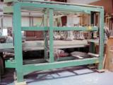 Macchine Per Legno, Utensili E Prodotti Chimici Nord America - K 12 EL (CC-010874) (Strettoi per Telai)