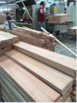 Solid Wood Flooring - Eucalyptus Awesome Quality