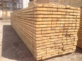 Softwood  Sawn Timber - Lumber - Calibrated spruce 44mm x 100mm x 6m