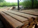 Sawn Timber All Coniferous - Unedged boards for sale