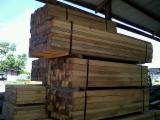 Tropical Wood  Sawn Timber - Lumber - Planed Timber - Greenheart 60 m3 per month