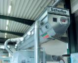 Schuko Woodworking Machinery - New Schuko VACOFLOW Roller Conveyor For Sale Romania