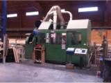 Used 1st Transformation & Woodworking Machinery - Presses - Clamps - Gluing Equipment, Fingerjointing Machine, Howial