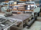 Used 1st Transformation & Woodworking Machinery For Sale - Used End Matcher for sale