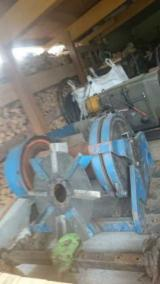 Used Forestry Equipment For Sale - Join Fordaq To See Offers - Skidding - Forwarding, Cableway, Nesler