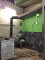 Used Tiba Müller 2004 Boiler Systems With Furnaces For Chips For Sale in Italy