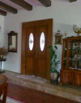 Hardwood (Temperate), Doors, --