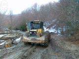 Forstmaschinen Forstschlepper - Gebraucht TAF TAF D1004-Perkins-105 Cp 2004 Forstschlepper Rumänien