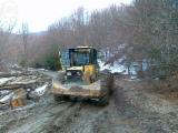 null - Used TAF TAF D1004-Perkins-105 Cp 2004 Forest Tractor Romania