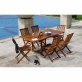 Garden Furniture Teak - HOT!!! BEST SELLING - made in vietnam bistro set - wooden furniture bistro set - outdoor furniture bistro set
