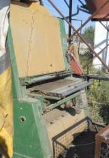 Romania Supplies Used -- masina de calibrat in Romania