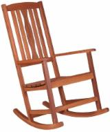 Wholesale  Garden Chairs Teak - TOP GRADE Garden furniture - set garden rocking chair - made in vietnam rocking chair - outdoor furniture rocking chair